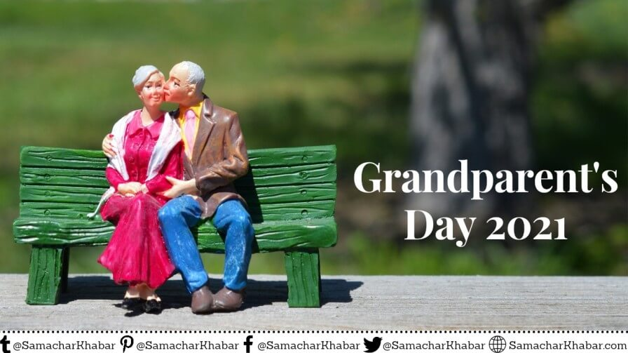 Grandparents Day 2021 Date, History, Quotes & Message, Significance