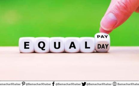 International Equal Pay Day 2021 theme, quotes, history