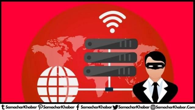 VPN Network Protocol