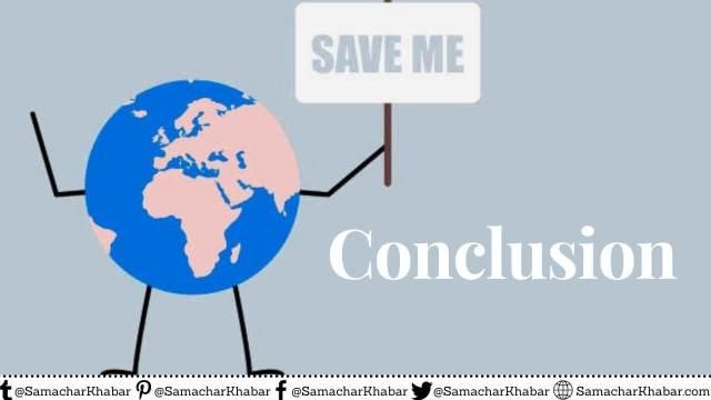 World Ozone Day Conclusion
