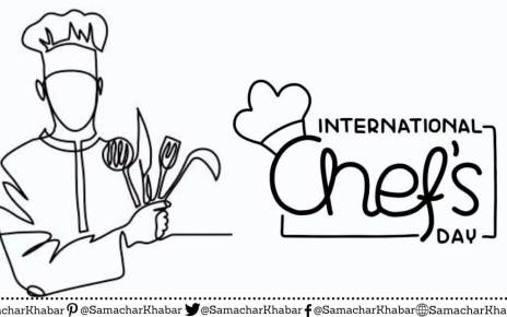 International Chefs Day 2021 Theme, Quotes, History, Significance