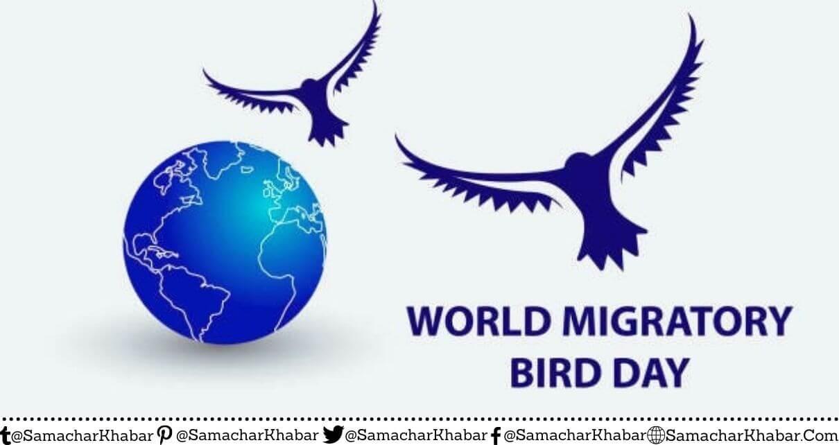 World Migratory Bird Day 2021 Date, Theme, Quotes, History, Celebration