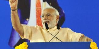 Bhadohi me Modi, pm in bhadohi, bhadohi modi