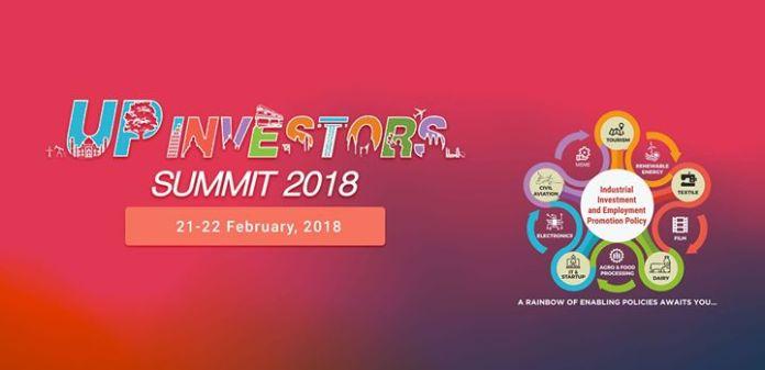 UP Investors Summit 2018