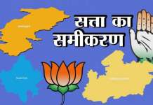 election survey, mp election news, mp news in hindi. mp chunav ki khabar