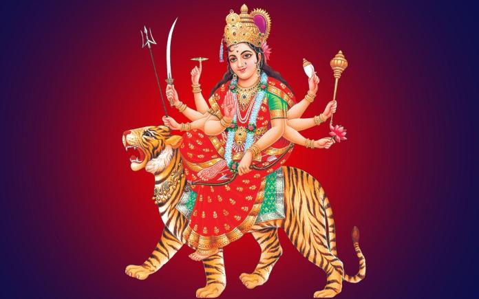 शारदीय नवरात्रि, navratri shubh muhurt