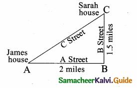 Samacheer Kalvi 10th Maths Guide Chapter 4 Geometry Ex 4.3 3