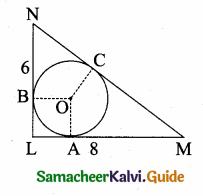 Samacheer Kalvi 10th Maths Guide Chapter 4 Geometry Ex 4.4 2