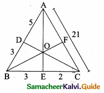 Samacheer Kalvi 10th Maths Guide Chapter 4 Geometry Unit Exercise 4 13