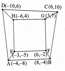 Samacheer Kalvi 10th Maths Guide Chapter 5 Coordinate Geometry Ex 5.1 33