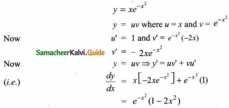 Tamil Nadu 11th Maths Model Question Paper 5 English Medium