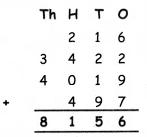 Samacheer Kalvi 4th Maths Guide Term 1 Chapter 2 Number Ex 2.7 1