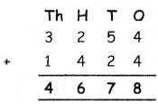 Samacheer Kalvi 4th Maths Guide Term 1 Chapter 2 Number Ex 2.6 2