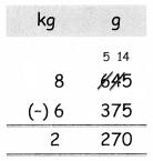 Samacheer Kalvi 4th Maths Guide Term 2 Chapter 4 Measurements Ex 4.2 8