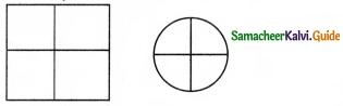 Samacheer Kalvi 4th Maths Guide Term 2 Chapter 6 Fractions Ex 6.1 6