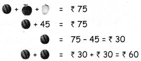 Samacheer Kalvi 4th Maths Guide Term 3 Chapter 5 Money Ex 5.1 12