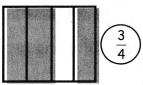Samacheer Kalvi 4th Maths Guide Term 3 Chapter 6 Fraction Ex 6.4 4