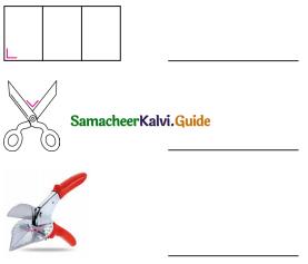 Samacheer Kalvi 5th Maths Guide Term 1 Chapter 1 Geometry 39