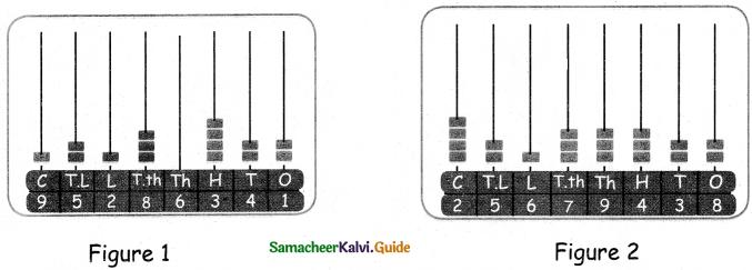 Samacheer Kalvi 5th Maths Guide Term 1 Chapter 2 Numbers Ex 2.4 5