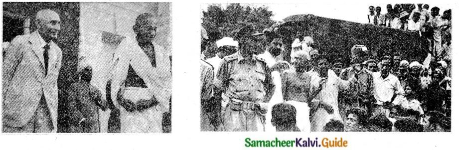 Samacheer Kalvi 6th Tamil Guide Chapter 7.4 நால்வகைச் சொற்கள் 1