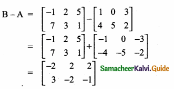 Samacheer Kalvi 10th Maths Guide Chapter 3 Algebra Additional Questions 23