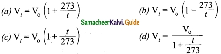 Samacheer Kalvi 10th Science Guide Chapter 3 Thermal Physics 7