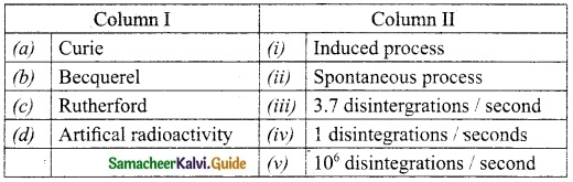 Samacheer Kalvi 10th Science Guide Chapter 6 Nuclear Physics 13