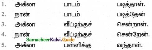 Samacheer Kalvi 5th Tamil Guide Chapter 1.4 மரபுச்சொற்கள் - 13