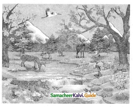 Samacheer Kalvi 5th Tamil Guide Chapter 2.4 பெயர்ச்சொல், வினைச்சொல் - 12