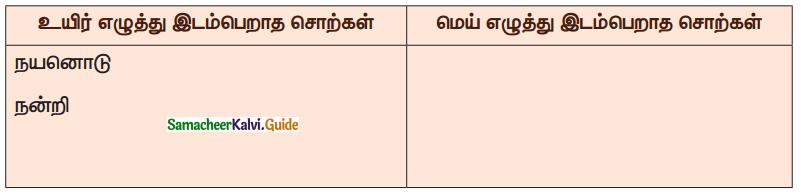 Samacheer Kalvi 5th Tamil Guide Chapter 5.4 இணைப்புச்சொற்கள் - 15