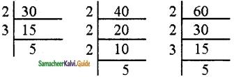 Samacheer Kalvi 6th Maths Guide Term 2 Chapter 1 Numbers Ex 1.2 10
