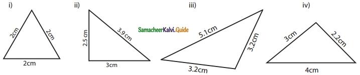 Samacheer Kalvi 6th Maths Guide Term 2 Chapter 4 Geometry Ex 4.1 3