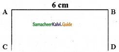 Samacheer Kalvi 6th Maths Guide Term 2 Chapter 4 Geometry Ex 4.3 3
