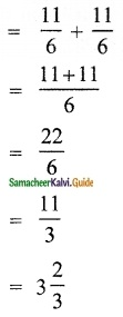 Samacheer Kalvi 6th Maths Guide Term 3 Chapter 1 Fractions Ex 1.2 8