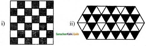 Samacheer Kalvi 6th Maths Guide Term 3 Chapter 4 Symmetry Ex 4.2 11