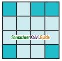Samacheer Kalvi 6th Maths Guide Term 3 Chapter 4 Symmetry Ex 4.2 5