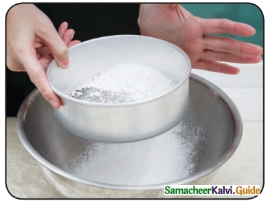Samacheer Kalvi 6th Science Guide Term 1 Chapter 3 Matter Around Us 4