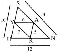 Samacheer Kalvi 8th Maths Guide Answers Chapter 5 Geometry Ex 5.3 2