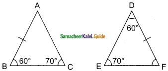 Samacheer Kalvi 9th Maths Guide Chapter 4 Geometry Ex 4.1 5