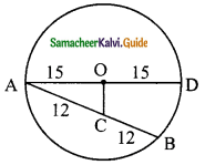 Samacheer Kalvi 9th Maths Guide Chapter 4 Geometry Ex 4.7 13