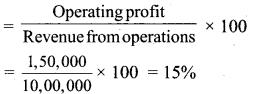 Tamil Nadu 12th Accountancy Model Question Paper 1 English Medium 14