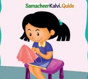 Samacheer Kalvi 4th English Guide Term 1 Prose Chapter 2 Do it yourself 32