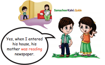 Samacheer Kalvi 5th English Guide Term 1 Poem 2 Farmer's Friend 5