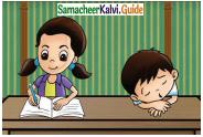Samacheer Kalvi 5th English Guide Term 1 Poem 2 Farmer's Friend 6
