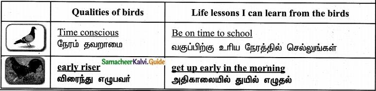 Samacheer Kalvi 8th English Guide Prose Chapter 1 The Nose-Jewel 2