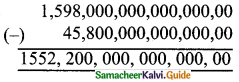 Samacheer Kalvi 9th Maths Guide Chapter 2 Real Numbers Ex 2.8 4