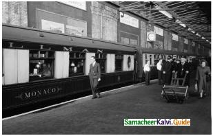 Samacheer Kalvi 11th English Guide Supplementary Chapter 2 A Shot in the Dark 1
