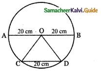Samacheer Kalvi 11th Maths Guide Chapter 3 Trigonometry Ex 3.2 13