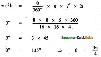 Samacheer Kalvi 11th Maths Guide Chapter 3 Trigonometry Ex 3.2 24