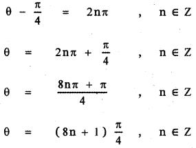 Samacheer Kalvi 11th Maths Guide Chapter 3 Trigonometry Ex 3.8 19